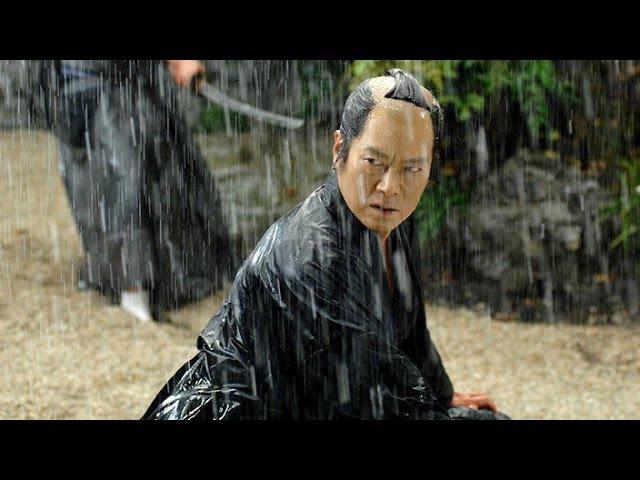 Sword of Desperation HD (Kanemi duels Obiya and his betrayal scene)