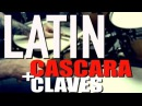 LATIN Cascara Claves