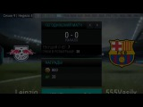 FIFA 17 - RB Leipzig 3-4 555Vasily