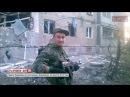 «Украинский пидарас Порошенко -- передаём тебе привет». Ополчение в Ясиноватой