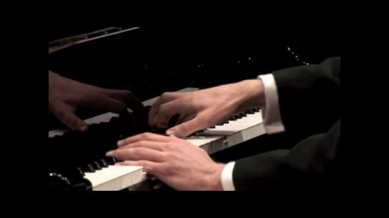 F. Chopin Nocturne in F minor Op. 55 No. 1, pianist Kasparas Uinskas, piano