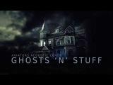Aviators - Ghosts 'n' Stuff (Acoustic Deadmau5 Cover)