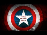 Aviators - This Means War (feat. SlyphStorm) (Avengers AoU Song)