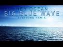 Hey Ocean! - Big Blue Wave (Aviators Remix)