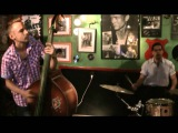 Danny Rockabilly and His Clan-Dirty Baby Music Video
