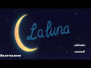 Kryder HIIO - La Luna (Extended Mix)