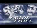 Detrás de la Razón - Fidel Castro, Estados Unidos y su herencia