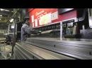 Производство стальных дверей VALBERG Промет