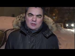 """Срочное """"обращение"""" Ирека Ялалова"""