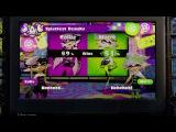 Splatoon Final Splatfest - Ending Results