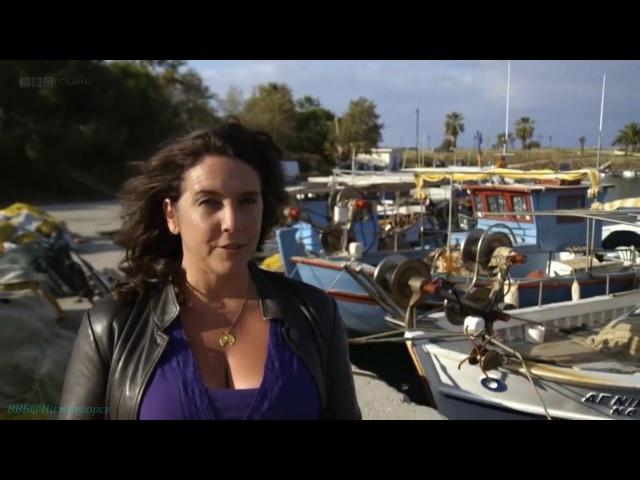 BBC «Гении Древнего мира 02 Сократ» Документальный, история, 2015