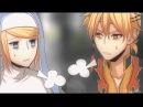 Очень грустный аниме клип Всё очень непросто