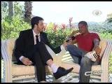 CQC - Reporter Inexperiente: Marcelinho Carioca (12/05/08)