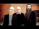 The New Standard Trio Jamie Saft, Steve Swallow, Bobby Previte - Heineken Jazzaldia 2015