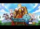Dungeon Walker android game first look gameplay español