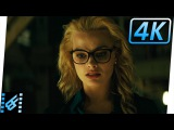 Harley Quinn &amp Joker Chemical Bath Scene Suicide Squad (2016) Movie Clip