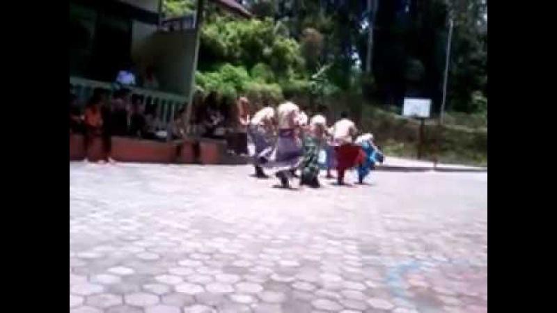 Tarian Lagu Tradisional Adat Aceh