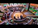 Драка на НТВ прямой эфир.Место встречи Осташко дал в челюсть Мацейчуку.Бойко тоже не сдержалась.