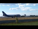 Зліт Boeing 747-400 в Борисполі (UKBB/KBP)