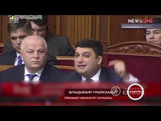 С 1 января 2017 года на Украине поднимут минимальную заработную плату вдвое. 09.12.2016,...