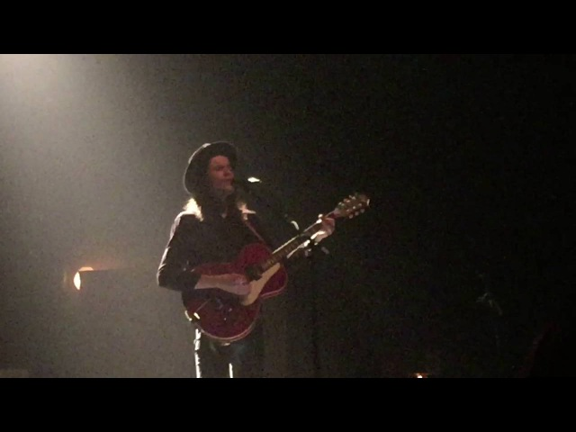 James Bay Can't Help Falling in Love/Scars Pittsburgh PA