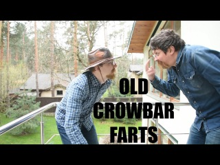CrowbarHacks 06 - Old Farts