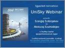 [17.05.2017 г.] UniSky Webinar. Общеевропейский вебинар.