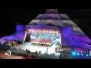 Махачкале - 160! Гала-концерт на площади им. Ленина