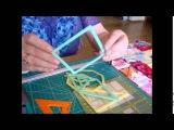 Швейное кафе как делать лоскутные блоки