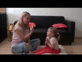 Пальчиковая гимнастика для детей 1 - 3 лет. Развивающие игры дома