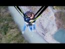 Полет на самых высоких качелях в мире SochiSwing!