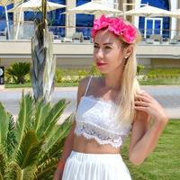 Yuliya Zadorojnya