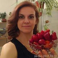 Анна Молодцова