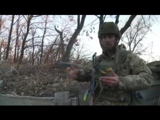 Воїн неба з Авдіївської промзони, Дмитро Оверченко