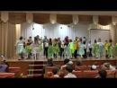 битва хоров 19.10.2016 - 2а класс