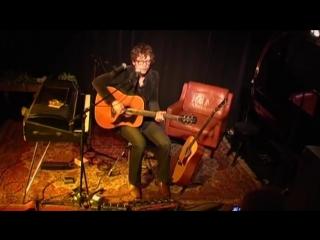 Bernhoft - On Time (Live In Kampen Bistro, Oslo, 2010)
