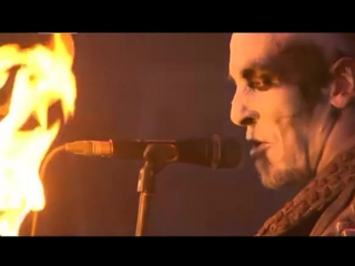 Behemoth - At the left hand of God (Orion's top growl), live 2014
