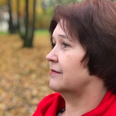 Марина Ермакович
