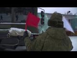 На вооружение Йошкар-Олинского соединения РВСН поступили ПГРК «Ярс»