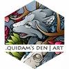.quidam's den | art ◈ эскизы•tattoo•иллюстрации