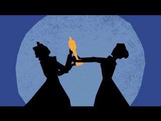 FEUD׃ Bette and Joan / Main Title Sequence