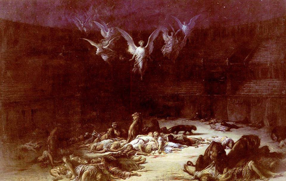 Рудольф Штайнер. Евангелие от Матфея. 6-я лекция, часть 2