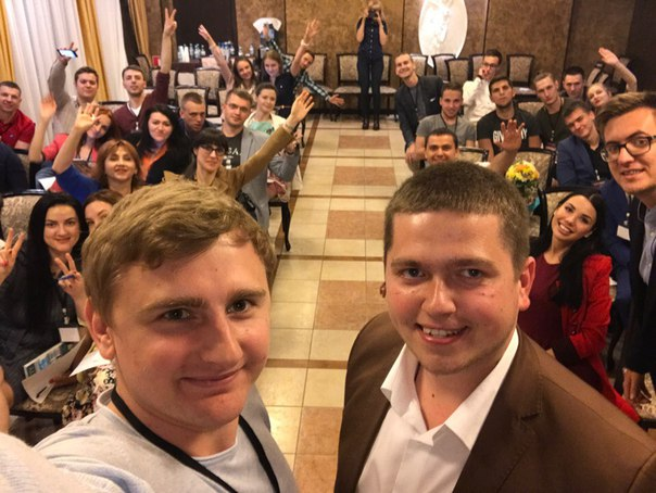Завершился БМ FEST в Белгороде, оставляйте отзывы