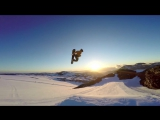 Sunset Perfection with Sage Kotsenburg and Sven Thorgren