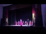 Елизавета Антонова - отрывок из песни