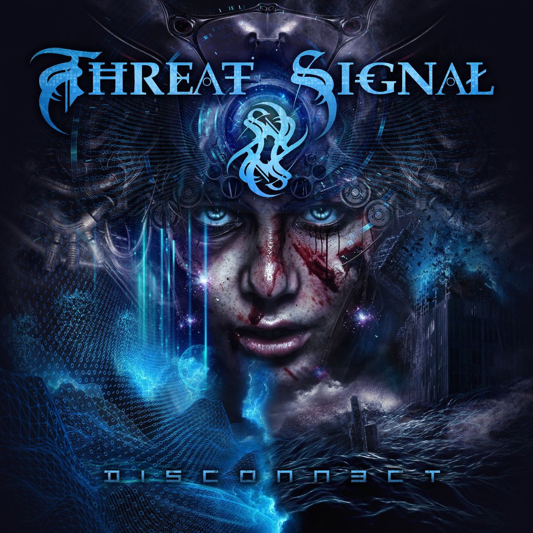 Threat Signal - Aura [single] (2017)