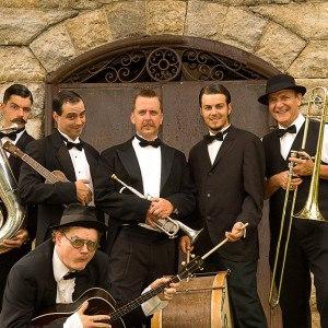 Firecracker Jazz Band