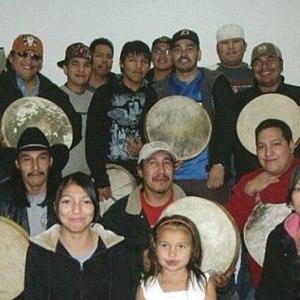 Big River Cree