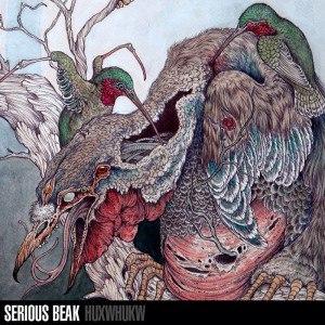 Serious Beak