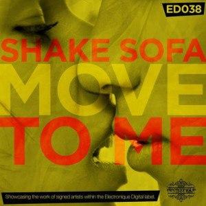 Shake Sofa